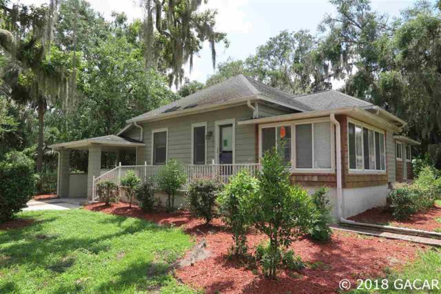 1601 President Street, Palatka, FL 32177 (MLS #417857) :: Rabell Realty Group