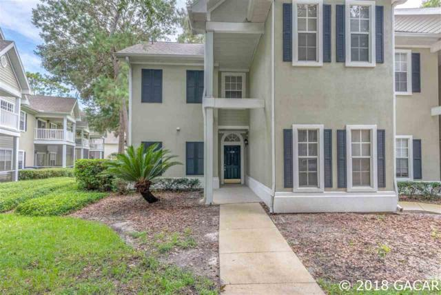 10000 SW 52nd Avenue #116, Gainesville, FL 32608 (MLS #417863) :: Rabell Realty Group