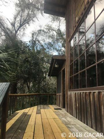 220 SE 138th Avenue, Micanopy, FL 32667 (MLS #417866) :: Rabell Realty Group