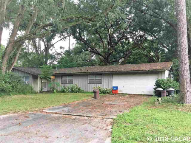 4711 NW 32 Place, Gainesville, FL 32606 (MLS #417867) :: Florida Homes Realty & Mortgage