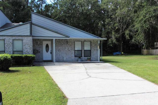 1617 NE 40th Place, Gainesville, FL 32609 (MLS #417868) :: Rabell Realty Group