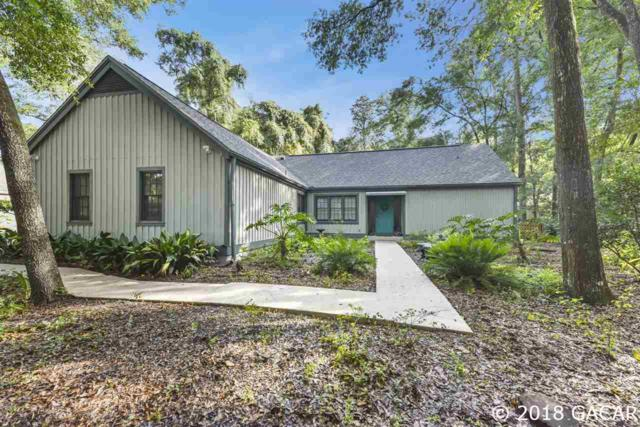 8516 SW 55TH Place, Gainesville, FL 32608 (MLS #417872) :: Pepine Realty
