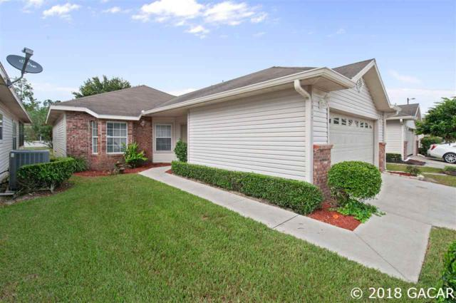 4722 NW 79TH Road, Gainesville, FL 32653 (MLS #417877) :: Pristine Properties