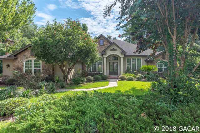 3403 SW 86th Street, Gainesville, FL 32608 (MLS #417881) :: Rabell Realty Group