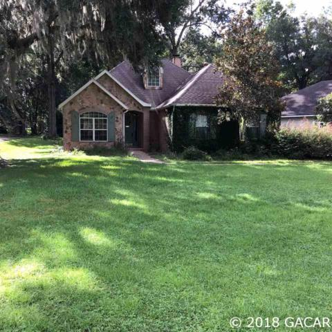 11305 NW 67th Terrace, Alachua, FL 32615 (MLS #417890) :: Rabell Realty Group
