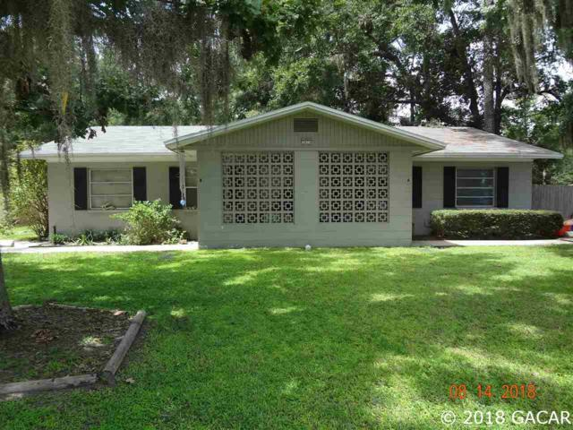 3824 NW 45th Street, Gainesville, FL 32606 (MLS #417892) :: Rabell Realty Group