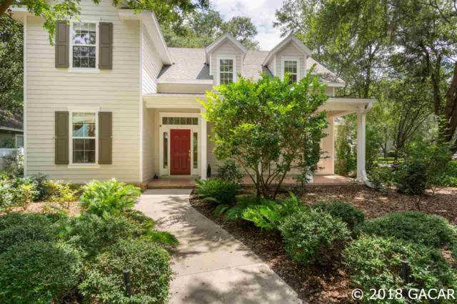 277 SW 132nd Terrace, Newberry, FL 32669 (MLS #417895) :: Rabell Realty Group