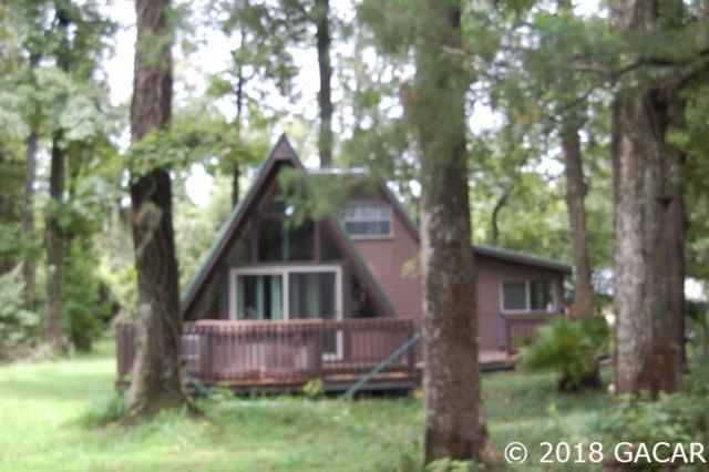 9240 Carolina Way, Fanning Springs, FL 32693 (MLS #417907) :: Bosshardt Realty