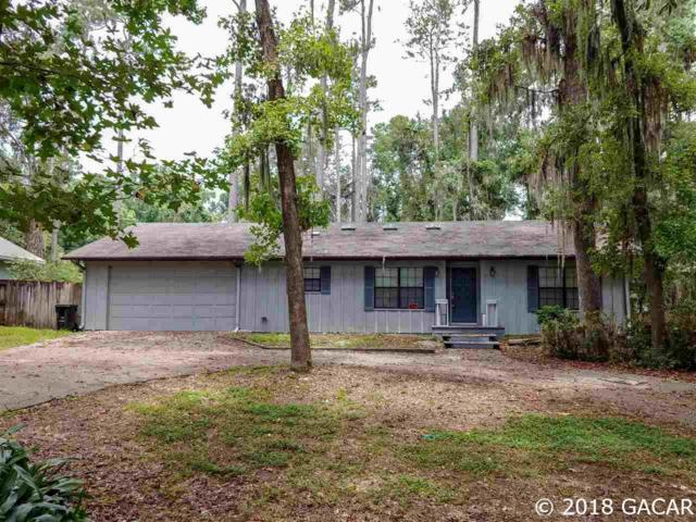 2320 NW 16th Avenue, Alachua, FL 32605 (MLS #417913) :: Rabell Realty Group
