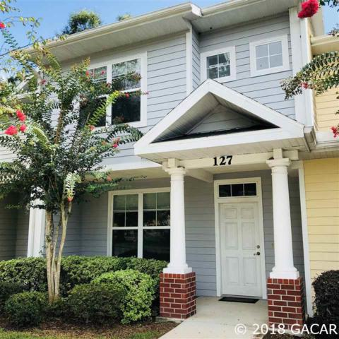 1609 NW 29TH Road, Gainesville, FL 32605 (MLS #417918) :: Rabell Realty Group