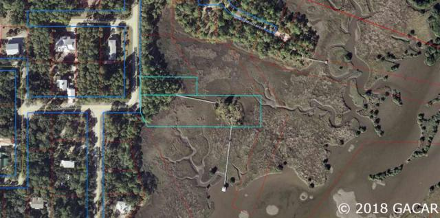 21 & 22 Watson Circle, Cedar Key, FL 32625 (MLS #417926) :: Rabell Realty Group