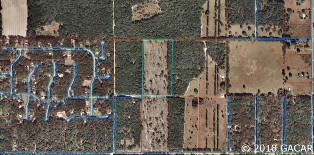 Parcel 6 NW 175th Street, Trenton, FL 32693 (MLS #417927) :: Rabell Realty Group