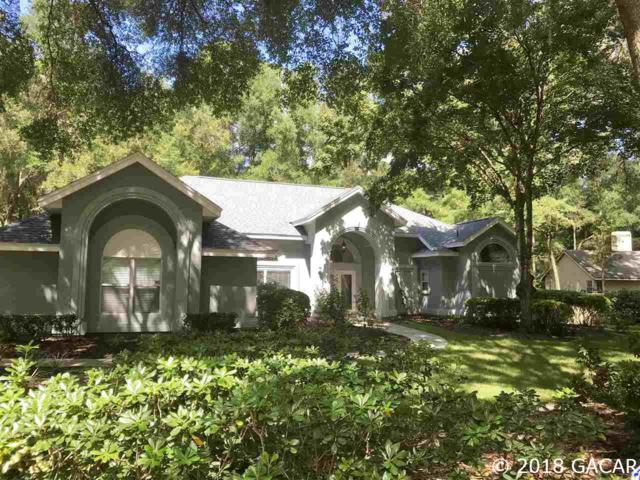 4236 SW 91st Drive, Gainesville, FL 32608 (MLS #417942) :: Rabell Realty Group