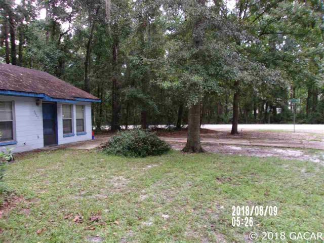 5422 NW 20th Court, Gainesville, FL 32653 (MLS #417943) :: Rabell Realty Group