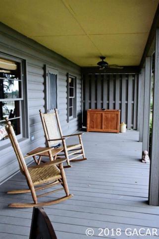 132 E Sunnyside Beach Road, Hawthorne, FL 32640 (MLS #417954) :: Rabell Realty Group