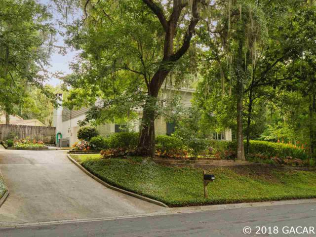 1925 NW 27th Street, Gainesville, FL 32605 (MLS #417956) :: Florida Homes Realty & Mortgage