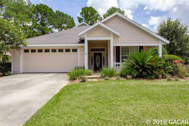 2221 NW 147TH Street, Newberry, FL 32669 (MLS #417962) :: Pristine Properties