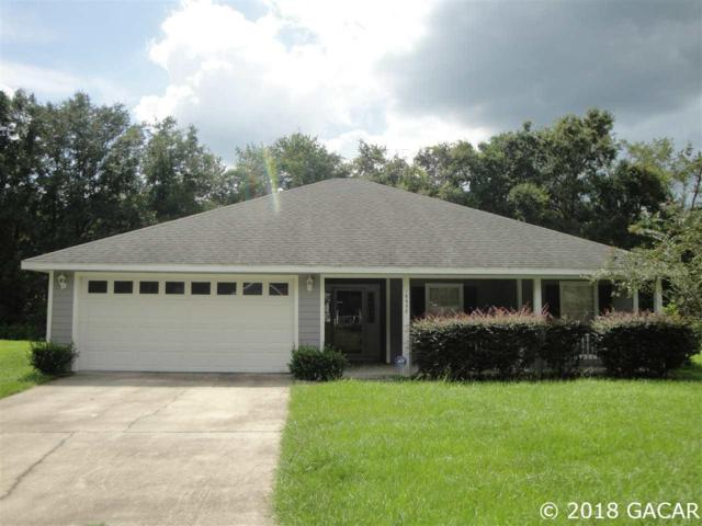 16658 NW 175TH Terrace, Alachua, FL 32615 (MLS #417963) :: Pristine Properties