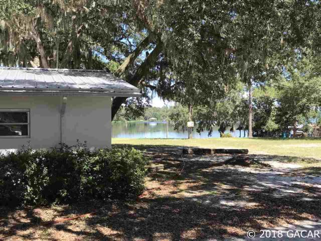 311 Star Lake Drive, Hawthorne, FL 32640 (MLS #417964) :: Florida Homes Realty & Mortgage