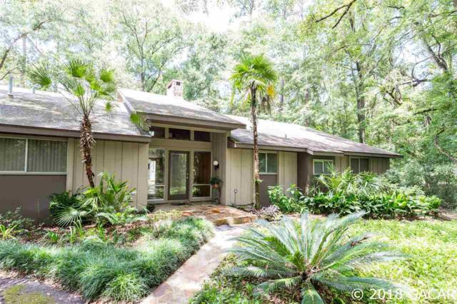 816 SW 91ST Street, Gainesville, FL 32607 (MLS #417967) :: Florida Homes Realty & Mortgage