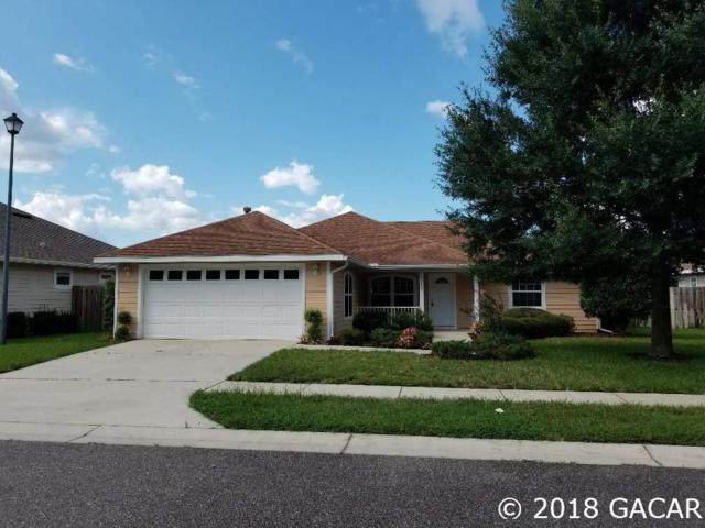 19430 NW 164th Rd, High Springs, FL 32643 (MLS #417968) :: Bosshardt Realty