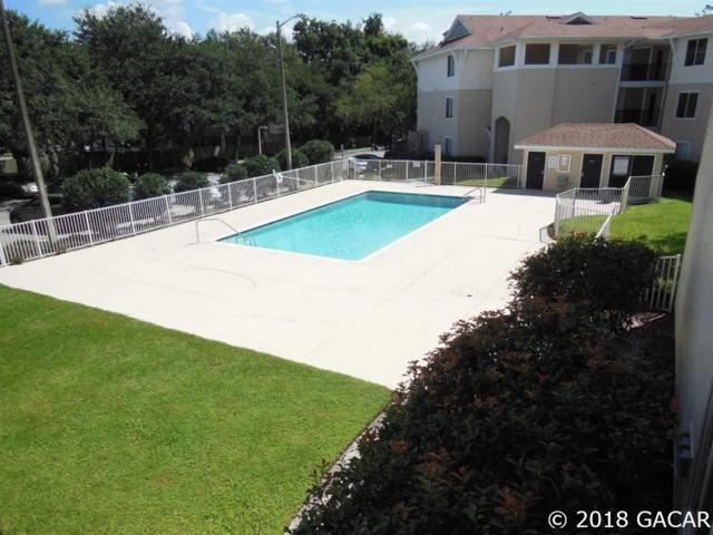 3921 SW 34th Street #110, Gainesville, FL 32608 (MLS #417972) :: OurTown Group