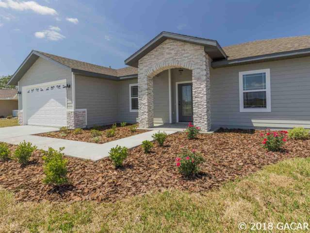 23107 NW 5th Place, Newberry, FL 32669 (MLS #417976) :: Pristine Properties