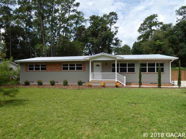 550 NW 57th Street, Gainesville, FL 32607 (MLS #417977) :: Rabell Realty Group