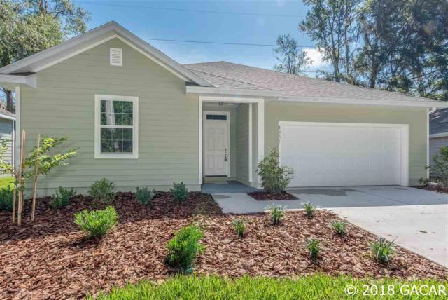 1051 NW 122ND Terrace, Newberry, FL 32669 (MLS #417983) :: OurTown Group