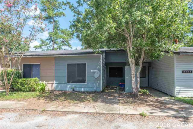 2862 SW 39TH Avenue, Gainesville, FL 32608 (MLS #417985) :: Thomas Group Realty