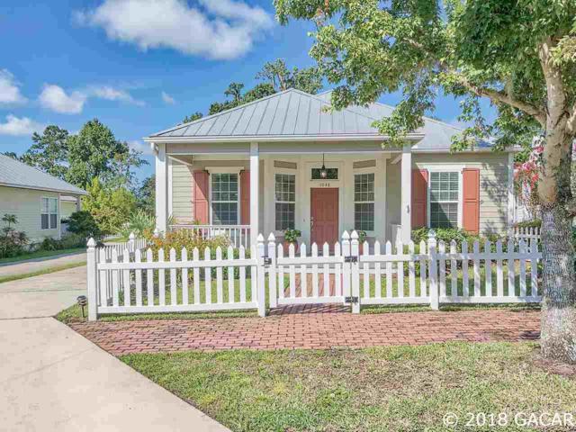 1048 NW 50TH Drive, Gainesville, FL 32605 (MLS #417986) :: Pristine Properties
