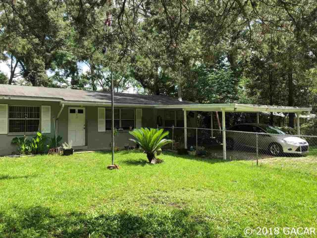 623 SW 4 Avenue, Trenton, FL 32693 (MLS #417988) :: Rabell Realty Group