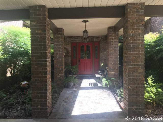 7128 NW 47th Court, Gainesville, FL 32606 (MLS #417989) :: Pristine Properties