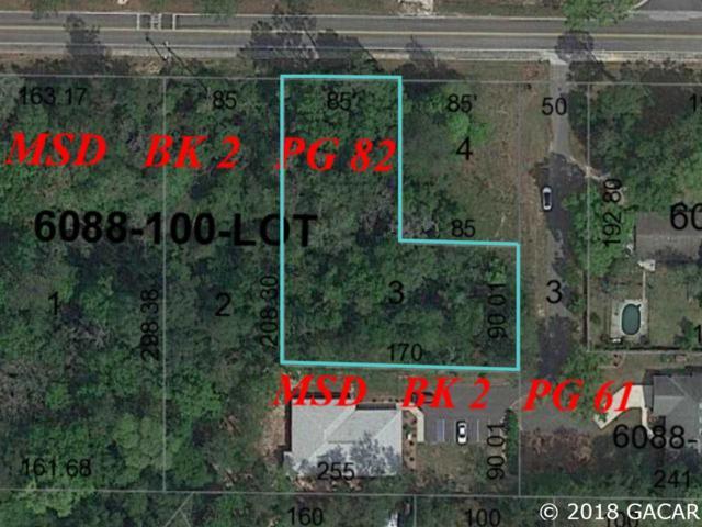 2717 NW 31st Avenue, Gainesville, FL 32605 (MLS #417990) :: Pristine Properties