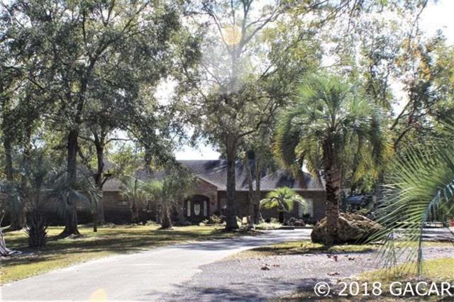 2639 E Bell Avenue, Bell, FL 32619 (MLS #417992) :: Pristine Properties