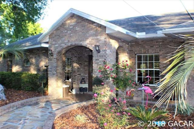 2639 E Bell Avenue, Bell, FL 32619 (MLS #417995) :: Pristine Properties