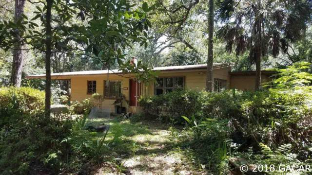 1305 NE 6TH Terrace, Gainesville, FL 32601 (MLS #418001) :: Pristine Properties