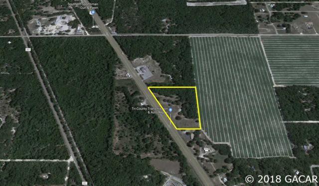 0000 NE 198 Avenue, Old Town, FL 32628 (MLS #418002) :: Pristine Properties