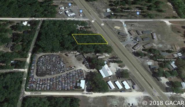 0000 Us Hwy 19, Chiefland, FL 32626 (MLS #418003) :: Pristine Properties