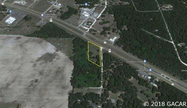 0000 Us Hwy 19, Chiefland, FL 32626 (MLS #418004) :: Pristine Properties