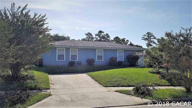 2213 SE 30TH Street, Gainesville, FL 32641 (MLS #418005) :: Pristine Properties