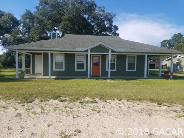 6340 SE 50th Street, Trenton, FL 32693 (MLS #418006) :: Pristine Properties
