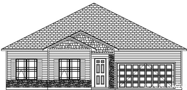 6581 SW Lugano Court, Gainesville, FL 32608 (MLS #418010) :: Rabell Realty Group