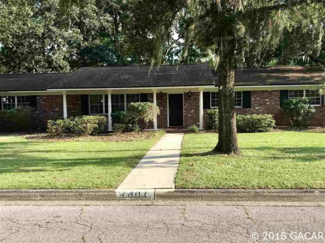 4601 NW 13th Avenue, Gainesville, FL 32605 (MLS #418047) :: Bosshardt Realty