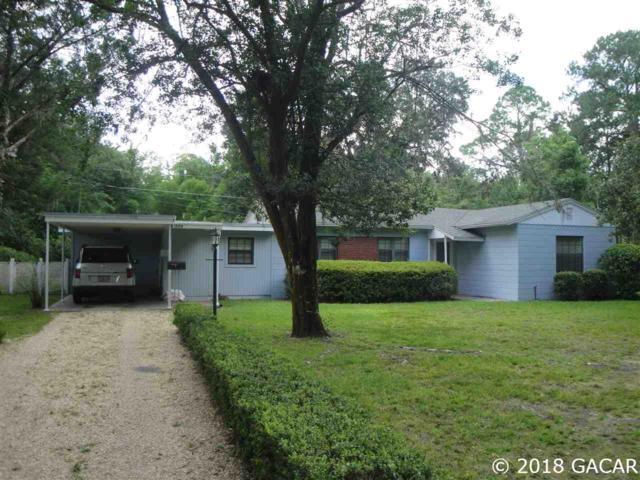 1506 NE 7TH Street, Gainesville, FL 32601 (MLS #418056) :: Bosshardt Realty