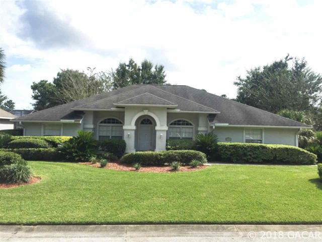 10509 NW 13 Lane, Gainesville, FL 32606 (MLS #418075) :: Rabell Realty Group