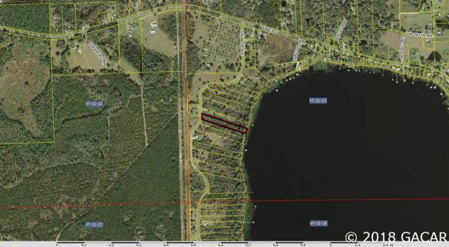 TBD SW 80th Place, Hampton, FL 32091 (MLS #418084) :: Florida Homes Realty & Mortgage