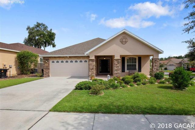 8846 SW 74TH Avenue, Gainesville, FL 32608 (MLS #418091) :: Pepine Realty