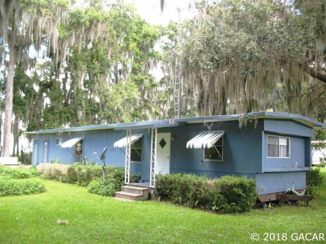 15326 SE Us Hwy 301, Hawthorne, FL 32640 (MLS #418098) :: Florida Homes Realty & Mortgage