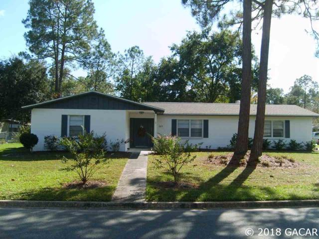 2817 NW 57th Place, Gainesville, FL 32653 (MLS #418111) :: Bosshardt Realty